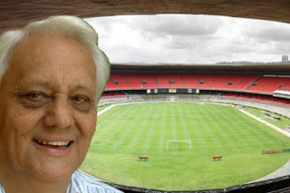 Morre o locutor esportivo Willy Gonser