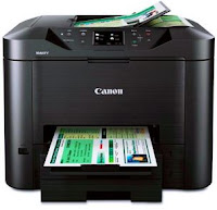 Canon MAXIFY MB2300 Scanner Driver Mac, Windows, Linux & Setup