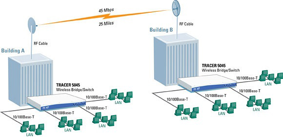 nox network bridge connection