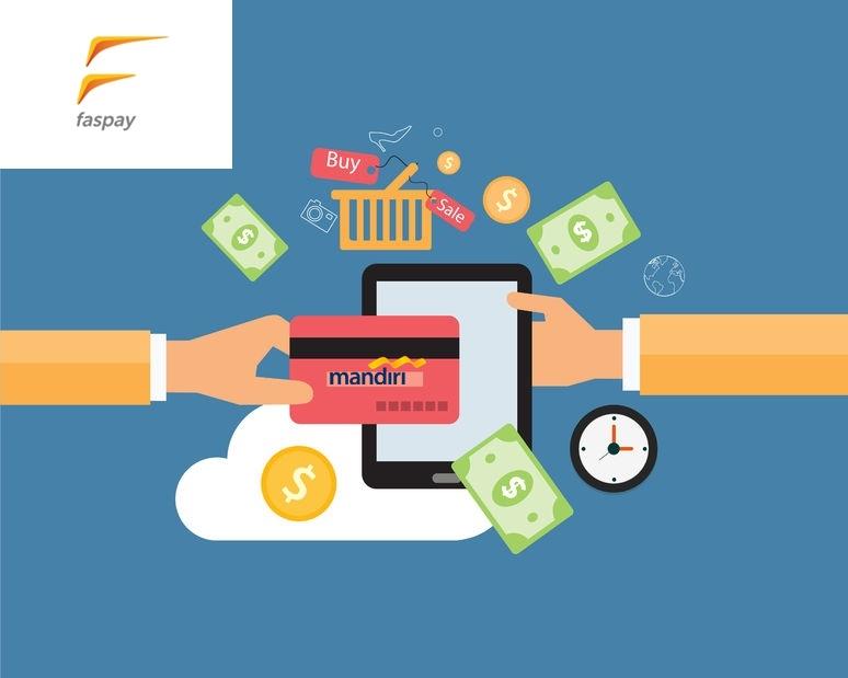 Perkembangan Transaksi Keuangan Online