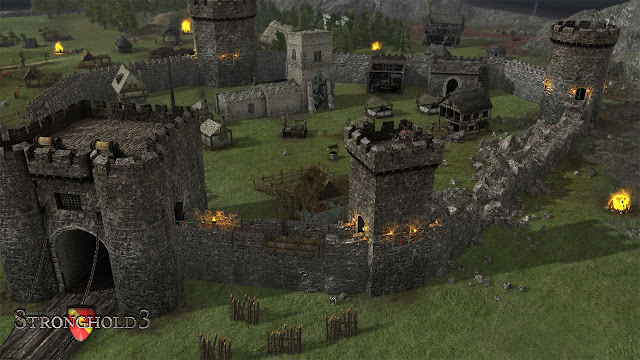 Stronghold 3 For Free