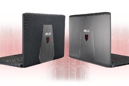 11 Laptop Gaming ASUS Terbaik dan Terbaru