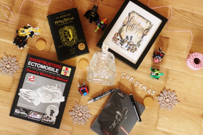 Christmas Gifts for your geek friend