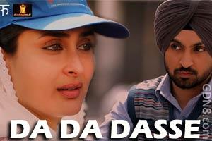 Da Da Dasse  - Udta Punjab