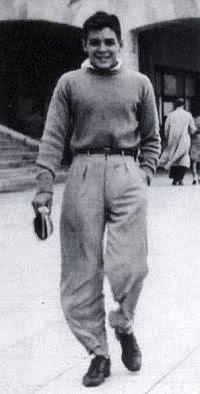 Che Guevara a los 15 años