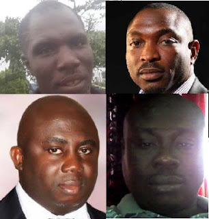 IDENTITIES of 'Hard Guys' Who Allegedly Veil As Niger Delta Avengers EXPOSED By Splinter Group, See Real Names & Photos