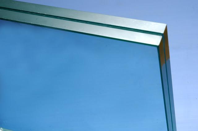 Custom Laminated Glass