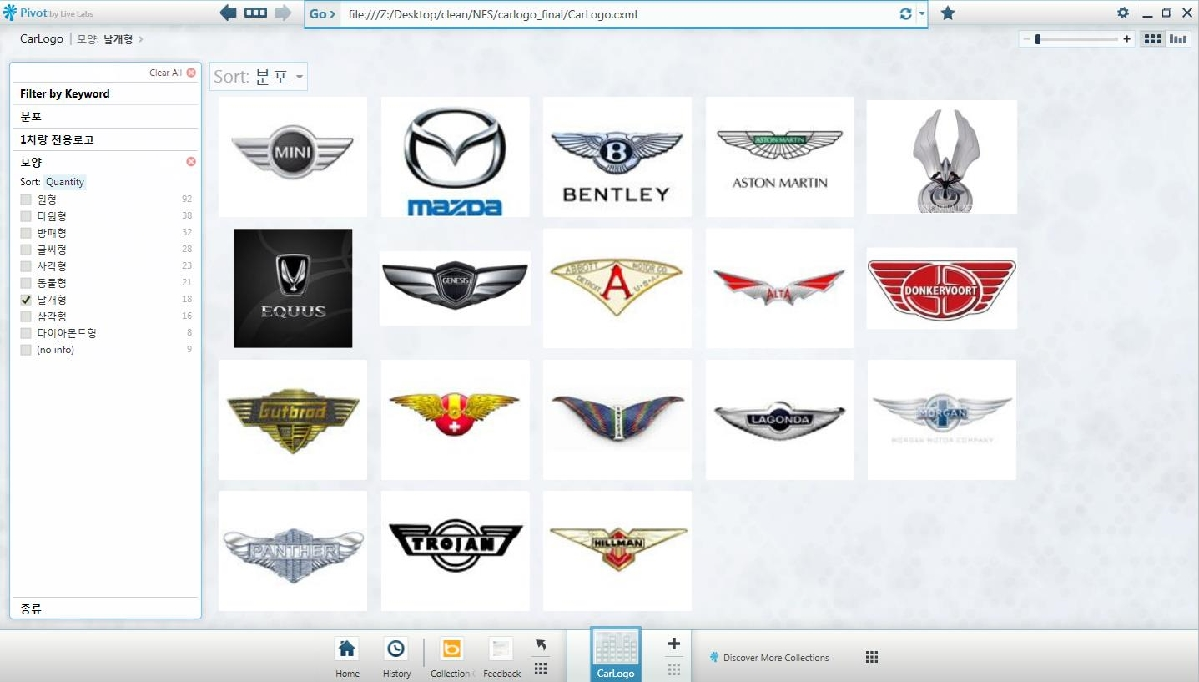 Sports Car Logos With Wings