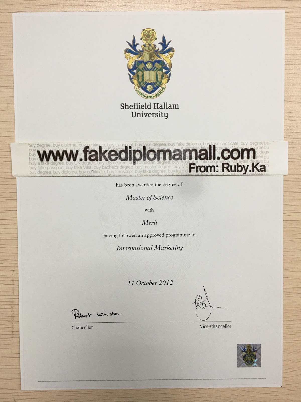 Lovely Pictures Of Fake Certificates Business
