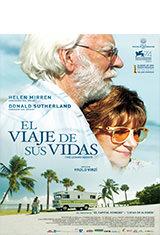 El viaje de sus vidas (2017) BRRip 720p Latino AC3 5.1 / ingles AC3 5.1