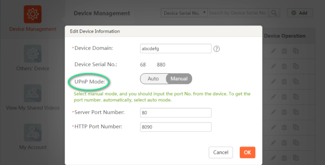 How to add device into Hik-Connect account - SCC - CCTV