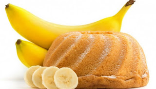 Banana Bread Bake