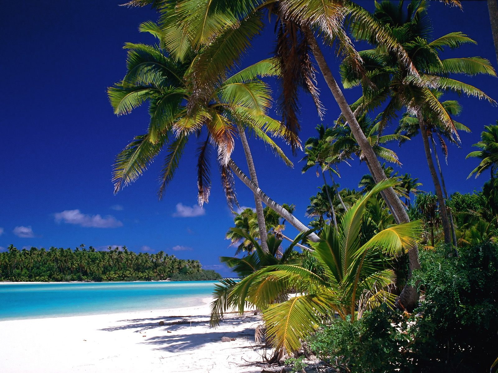Cook Island – Tourist Attractions