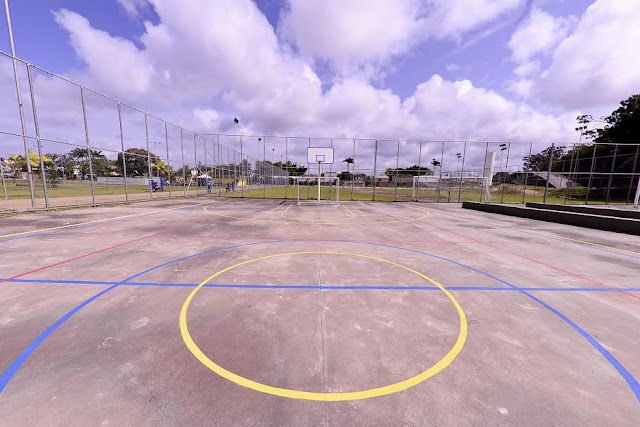 Parque Urbano da Macaxeira reabre ao público neste sábado