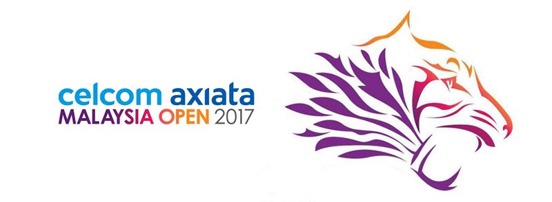 Badminton Terbuka Malaysia 2017