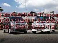Jadwal Teratai Travel Jakarta - Semarang