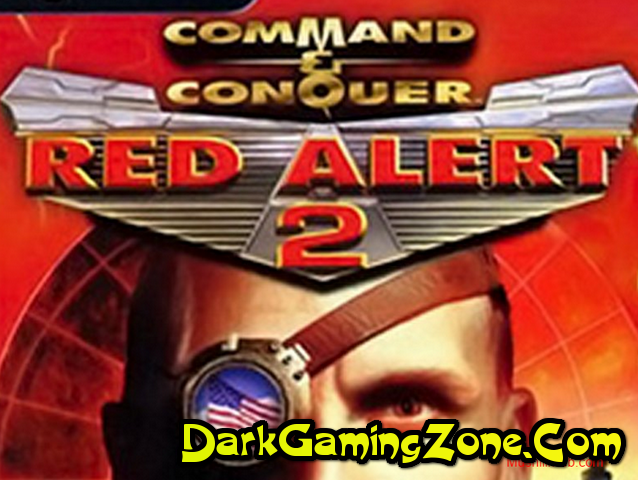 red alert free  full game pc