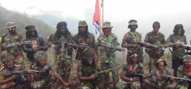 Tolak Disebut KKB, OPM: Kami adalah Pejuang Sejati untuk Kebebasan Republik West Papua