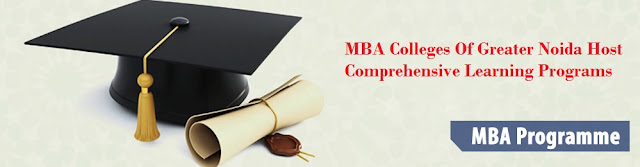MBA Colleges Of Greater Noida