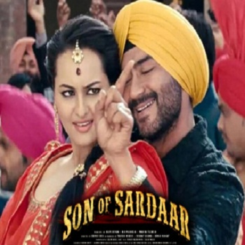 Son Of Sardar (2012) Download Full Movie For Free, Son Of ...