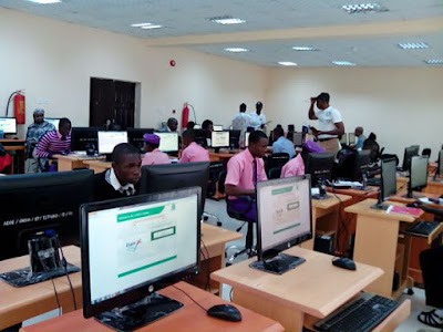 Ignore Dubious Adverts, No Sale Of JAMB Forms Yet – Official
