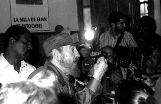Fidel en Cárdenas