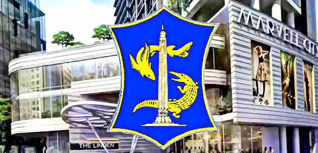DPRD Surabaya Tolak Tukar Guling Lahan dari Marvell City