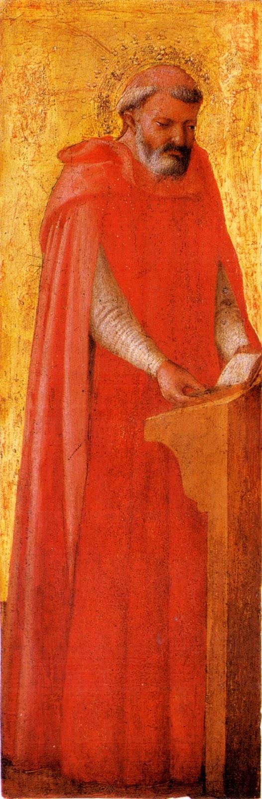 Lucca Madonna Jan Van Eyck