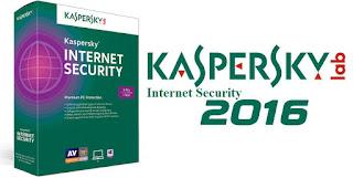 kaspersky internet security 2016 activation code free