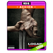 Logan: Wolverine (2017) WEB-DL 720p Audio Dual Latino-Ingles