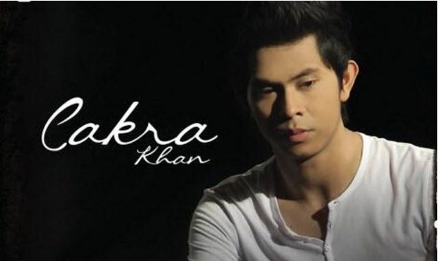 Download Kumpulan Lagu Cakra Khan