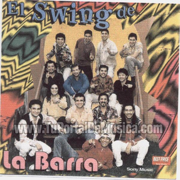La Barra - El Swing (1999)