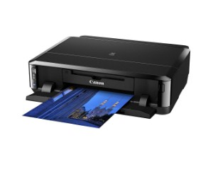 Canon PIXMA iP7250 Printer Driver and Manual Download