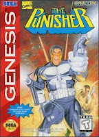 Punisher Genesis