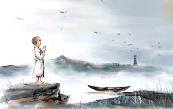 Nước quá trong thì không có cá, người soi xét quá thì không có tri âm