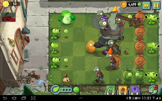 Plants of Zombies Free Download Full Version