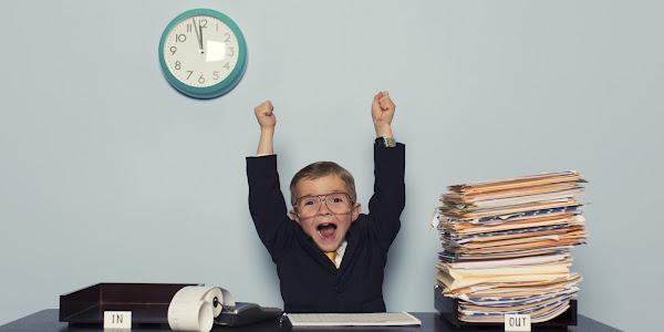 5 Técnicas para equilibrar tus emociones e incrementar tu productividad
