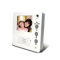 Un enregistreur vidéo pour laisser des messages uniques