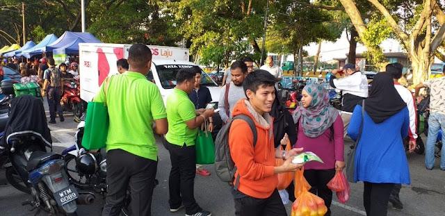 kekal sihat dan dilindungi sepanjang bulan Ramadan dengan Dettol