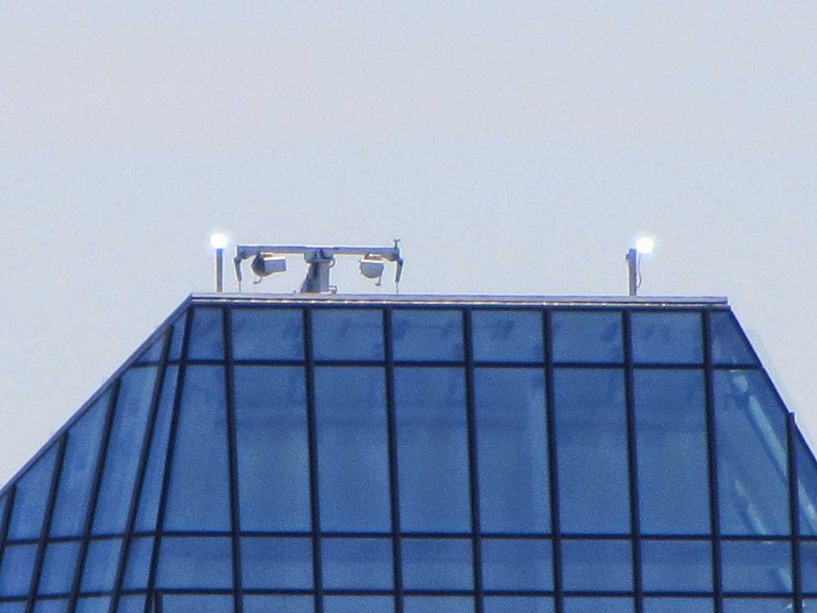 icao annex 14 mevzuatına uygun uçak ikaz lambası