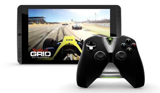 Nvidia Shield Tablet 2 telah dibatalkan karena 'alasan bisnis'