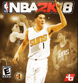 NBA 2K18 Cracked Game Free Download For PC