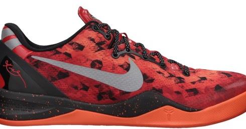 1b5b7debf6a2 ajordanxi Your  1 Source For Sneaker Release Dates  Nike Kobe 8 System  Challenge Red Reflective Silver-Team Orange-Electro Orange Release Reminder