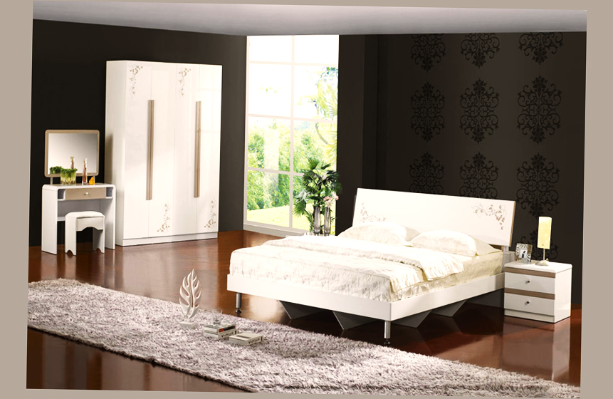 Affordable modern furniture latest designs ellecrafts for Affordable modern bedroom sets