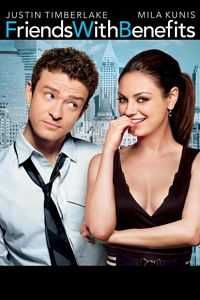 Friends with Benefits 2011 Dual Audio 300mb