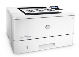 Free download driver for Printer HP LaserJet Pro M402dn
