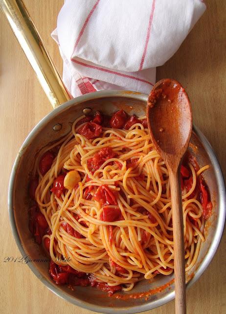Spaghetti-pomodoro-del-pendolo