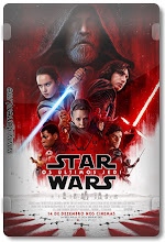 Torrent – Star Wars: Os Últimos Jedi – BluRay | 720p | 1080p | Legendado 5.1 (2018)
