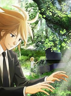 Piano no Mori TV الحلقة 1 الأولى مترجمة اون لاين