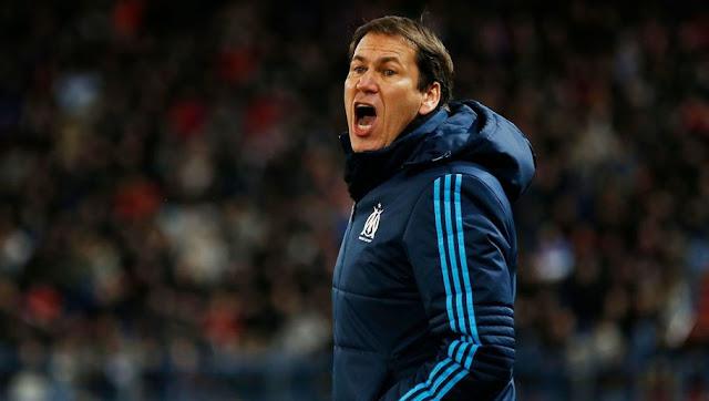Rudi Garcia aurait mis un stop à un ex-du Barça cet hiver